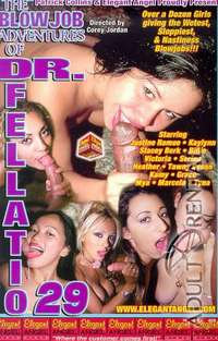 The Blowjob Adventures Of Dr.Fellatio 29 | Adult Rental