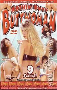 Nothin' Butt Buttwoman | Adult Rental