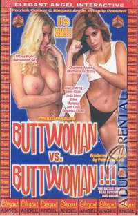 Buttwoman vs. Buttwoman | Adult Rental