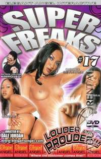 Super Freaks 17 | Adult Rental