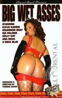 Big Wet Asses | Adult Rental