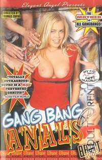 Gang Bang Anals | Adult Rental