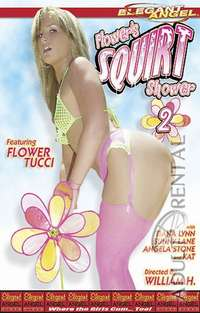 Flower's Squirt Shower 2 | Adult Rental