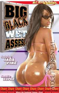 Big Black Wet Asses | Adult Rental