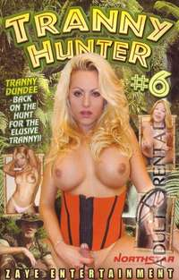 Tranny Hunter #6