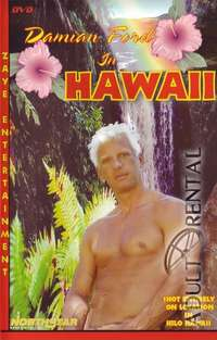 Damian Ford In Hawaii Part 2 | Adult Rental