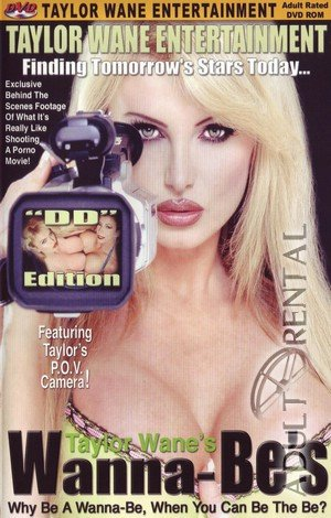 Taylor Wane's Wanna-Be's: DD Edition Porn Video Art