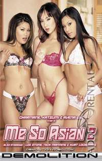 Me So Asian 2 | Adult Rental