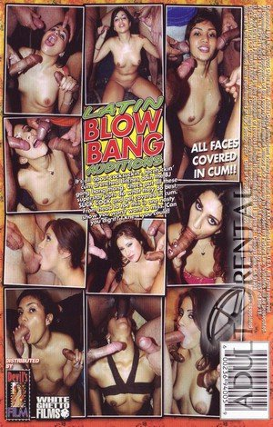 Latin Blow Bang Auditions Porn Video Art