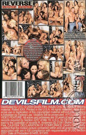 Reverse Gang Bang Porn Video Art