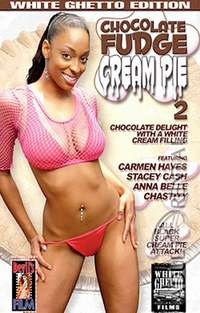Chocolate Fudge Cream Pie 2 | Adult Rental