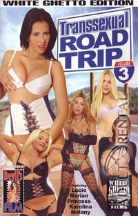 Transsexual Road Trip 3 | Adult Rental