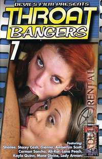 Throat Bangers 7 | Adult Rental