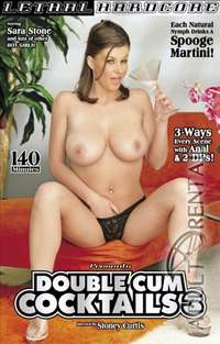 Double Cum Cocktails 3 | Adult Rental