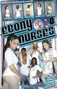 Ebony Nurses 8 | Adult Rental