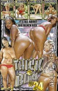 Thick & Black #24 | Adult Rental