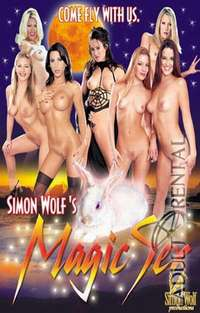 Magic Sex Disc 2 | Adult Rental