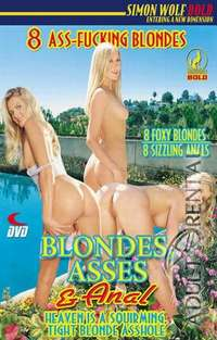 Blondes, Asses & Anal | Adult Rental