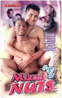 Mixed Nuts #3 | Adult Rental