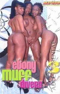 Ebony Muff Divers Part 3 | Adult Rental
