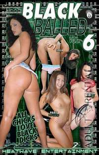 Black Balled Vol. 6 | Adult Rental