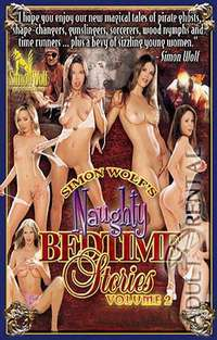 Naughty Bedtime Stories Volume 2 Disc 1