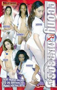 Ebony Nurses 5 | Adult Rental