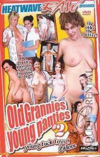 Old Grannies Young Panties #2 | Adult Rental