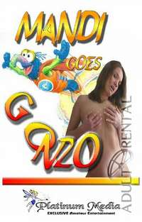 Mandi Goes Gonzo | Adult Rental