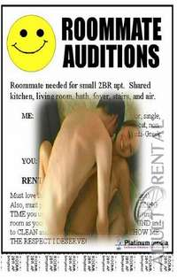 RoomMate Auditions