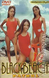 Blackbeach Patrol 12 | Adult Rental