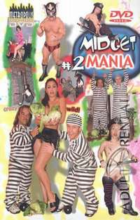 Midget Mania #2 | Adult Rental