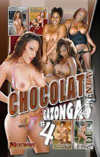 Chocolate Gazongas #4 | Adult Rental