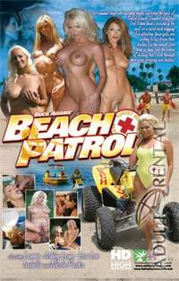Beach Patrol | Adult Rental