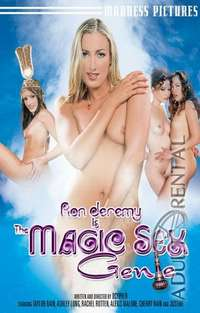 Magic Sex Genie | Adult Rental