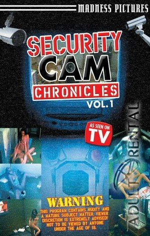 Security Cam Chronicles Porn Video Art