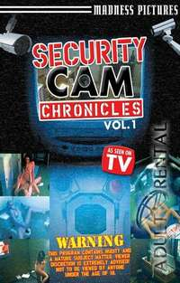 Security Cam Chronicles | Adult Rental