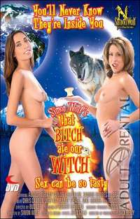 That Bitch Ate Our Witch | Adult Rental