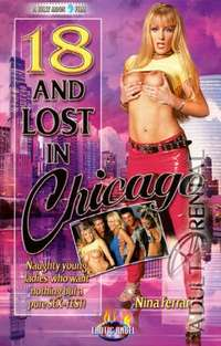 18 And Lost In Chicago | Adult Rental
