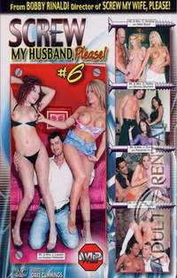 Screw My Husband Please 6 | Adult Rental