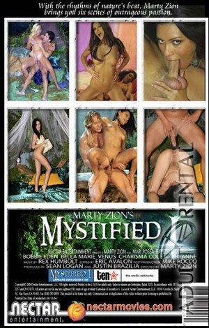 Mystified 1 Porn Video Art