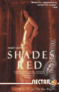 Shades Of Red | Adult Rental