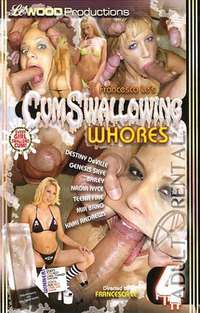 Cum Swallowing Whores 4 | Adult Rental