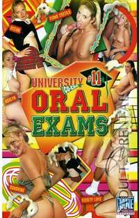Oral Exams #11 | Adult Rental