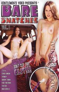 Bare Snatches Vol. 1 | Adult Rental
