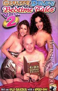 Grandpa Dave's Bedtime Tales Vol. 2 | Adult Rental