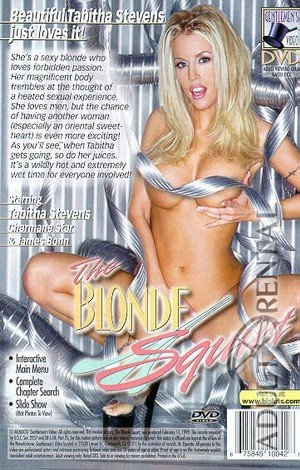The Blonde Squirt Porn Video Art