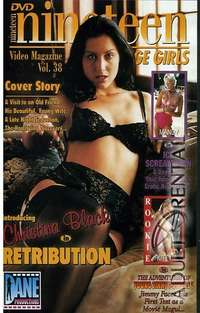 Nineteen Video Magazine Volume 38 | Adult Rental