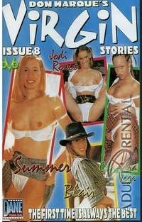 Virgin Stories Issue #8 | Adult Rental