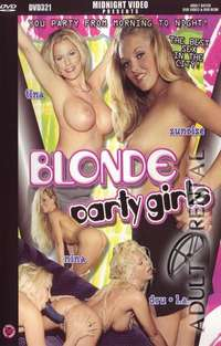 Blonde Party Girls